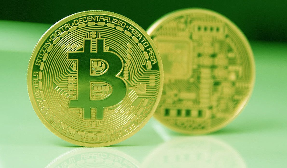 Do you know what a Bitcoin is?